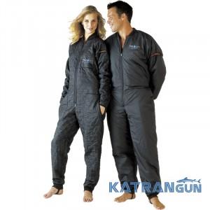 Утеплитель для сухого костюма Aqualung Undersuit Arctic 100