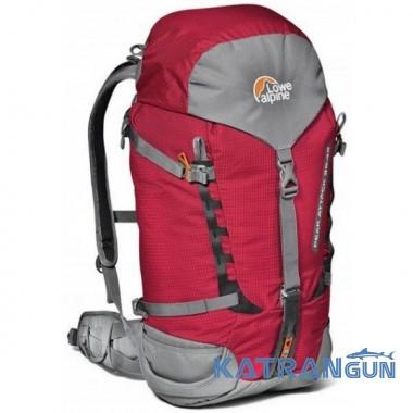 Рюкзак для гор Lowe Alpine Peak Attack 35:45 Chilli Red