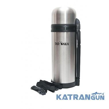 Хороший термос для напитков Tatonka Hot & Cold Stuff 1,5l