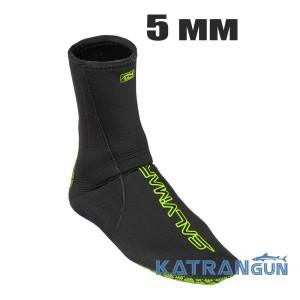 Носки для подводной охоты Salvimar Comfort 5 мм