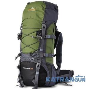 Рюкзак туристический Pinguin Explorer 60
