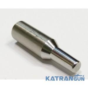 Хвостовик для гарпуна Cressi SL, Seac Sub Asso (виробник Pelengas); 8 мм