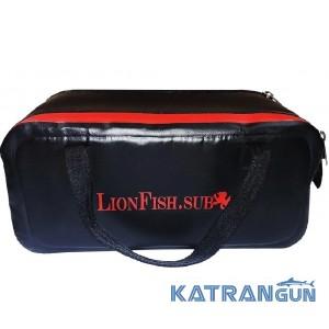 Сумка для спорядження LionFish; войлок з усіх боків; вантажопідйомність до 70 кг
