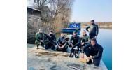 Тренируемся с клубом Katrangundnepr в режиме глубинных нырков