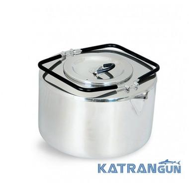 Туристический чайник Tatonka Tea Pot 2.5 l