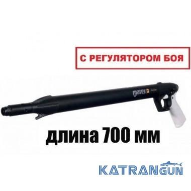 Подводное пневматическое ружье Mares Sten 70 см