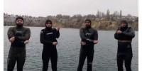 Тренировки по фридайвингу в городе Днепр