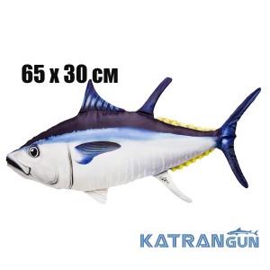 Подушка-игрушка Тунец (65х30 см)