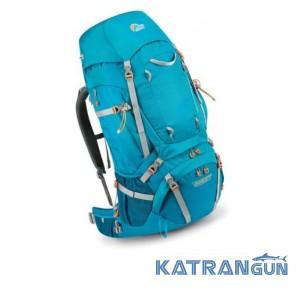 Женский туристический рюкзак Lowe Alpine Diran ND 55:65