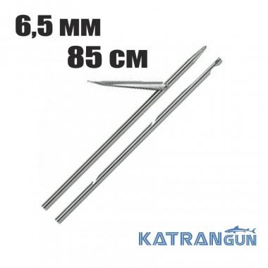 Гарпун Mares к арбалетам 55 см; d 6,5; L 85 см