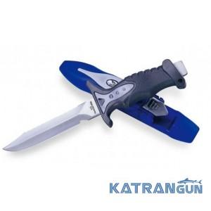 Ніж для дайвінгу IST K02 Dive Tool
