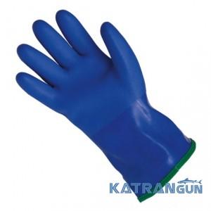Перчатки сухие с флисом Aqua Lung EZ-On Drysuit Dry Gloves
