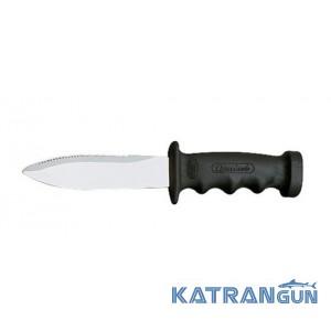 Нож для подводной охоты Cressi Sub Supertotem