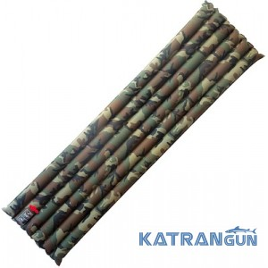 Надувний килимок для намету Pinguin 6 Tube Air
