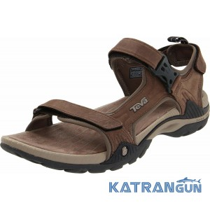 Летние сандалии мужские Teva Toachi 2 M's