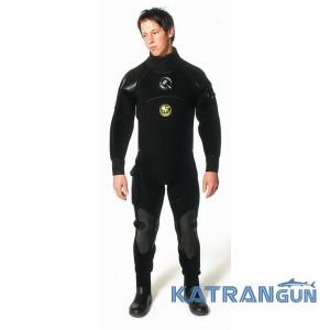 Сухой гидрокостюм Poseidon Jetsuit Tng Technica