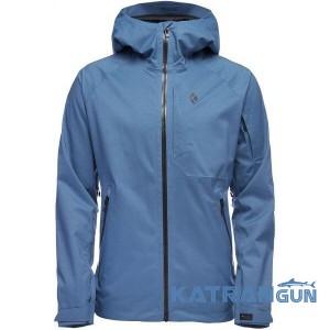 Куртка мужская Black Diamond Boundary Line Insulated Jacket