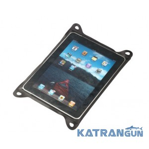 Водонепроницаемый чехол для iPad Sea to Summit TPU Guide Waterproof Case for iPad