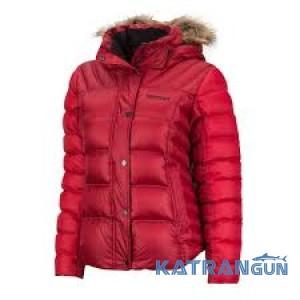 Куртка женская на пуху Marmot Women's Alexie Jacket