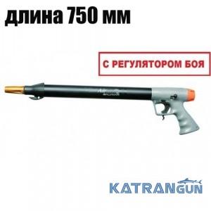 Ружье подводной охоты Salvimar Vintair Plus 75, с регулятором боя