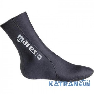 Носки для дайвинга Mares Flex Ultrastretch 5 mm