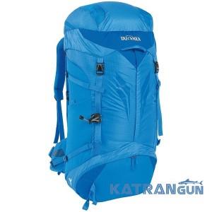 Комфортний жіночий рюкзак Tatonka Glacier Point 33 LT Bright Blue
