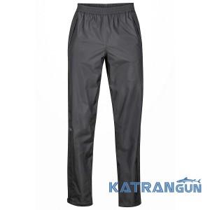 Брюки для защиты от дождя и влаги Marmot PreCip Pant 50240, Slate Grey