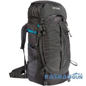 Легкий туристический рюкзак Tatonka Norix 55 Titan Grey