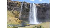 Бюджетное путешествие вокруг Исландии на автомобиле май 2018