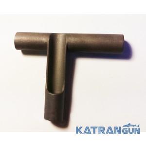 Безпечні заряжалкі Kalkan Pro Titan