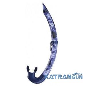 Трубки для підводного полювання Seac Sub Jet Makaira; сині