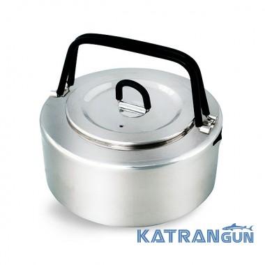 Чайник туристический Tatonka H2O Pot 1.0l
