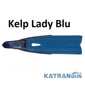 Ласты женские Sporasub Spitfire Kelp Lady Blu