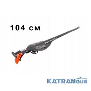 Арбалет для подводной охоты C4 MR DARK 104