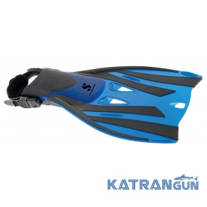 Дитячі ласти для дайвінгу SubGear Snorkel Plus