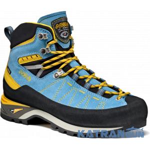 Ботинки для альпинизмаAsolo Wms Piz GV ML