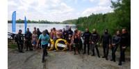 Отчет по фридайвинг семинару от Олега Гаврилина Apnea Pro Киев и Днепр