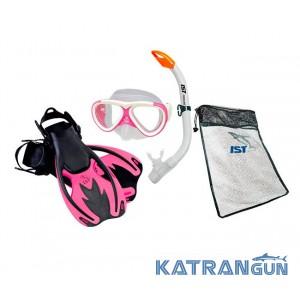 Детский набор для плавания IST CFK590809