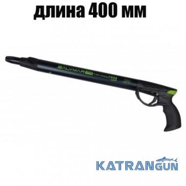 Пневмовакуумное подводное ружье Salvimar Predathor Vuoto Special 40 см