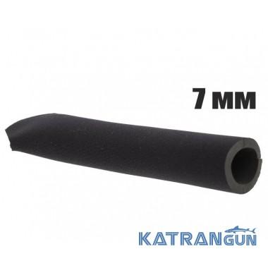 Гульфик для гидрокостюма Marlin Black 7 мм