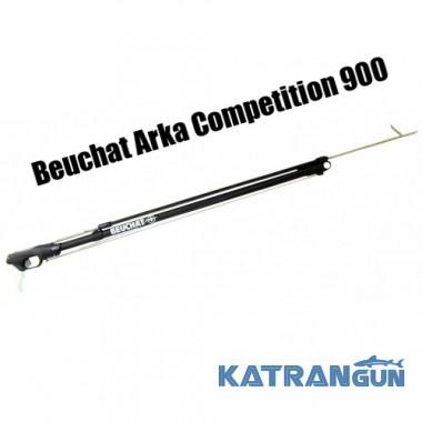 Арбалети для підводного полювання Beuchat Arka Competition 900
