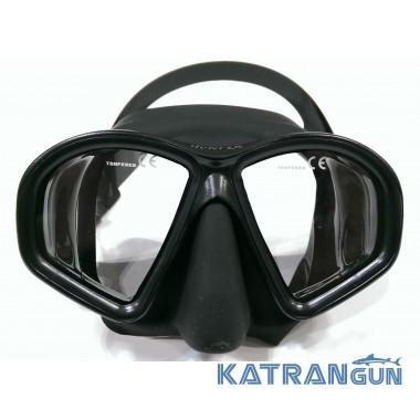 Маска для підводного полювання IST Hunter