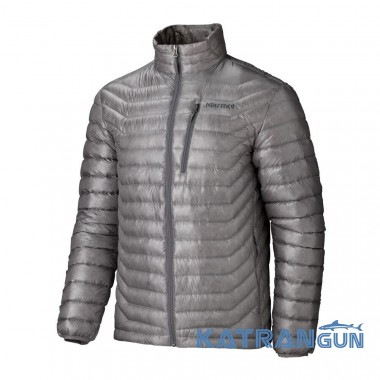 Пуховик гусиный пух Marmot Men's Quasar Jacket 71150