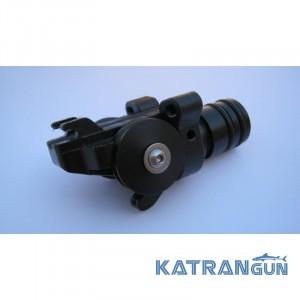Компонент для інверторних арбалетів Ermes-Sub Head Pure Inverter Sliding