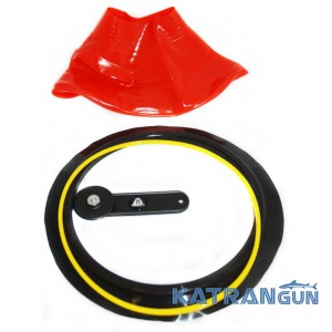 Набор Waterproof Silicone Neck Seal Kit
