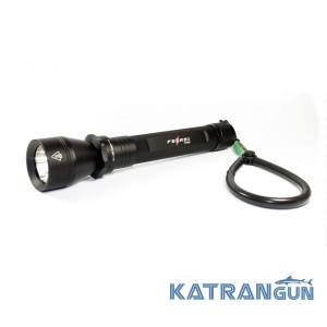 Подводные фонари для охоты Ferei W152B II (850 люмен) тёплый свет