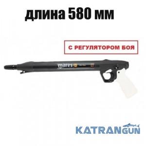 Недорогое подводное ружье Mares Sten 11 58 см