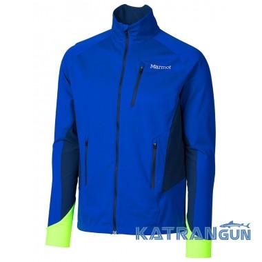 Мужская ветровка Marmot Fusion Jacket