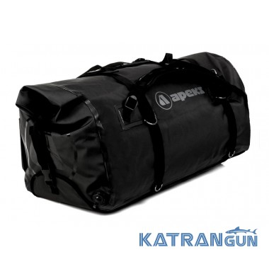 Большая сумка для снаряжения Apeks Dry 100