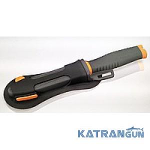 Кріплення ножа на гідрокостюм